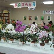 緑化展示会