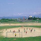 旭西広場(サッカー・ラグビー場)