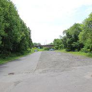 オサラッペ川河川敷駐車場(嵐山公園センター・北邦野草園へは、この駐車場をご利用ください。)