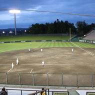 スタルヒン球場(花咲スポーツ公園)