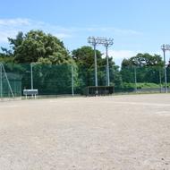 軟式野球場(花咲スポーツ公園)