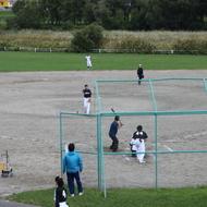 軟式野球場(大橋左岸広場)