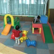 幼児プレイコーナー
