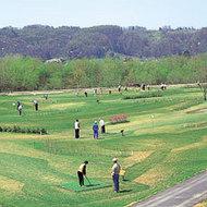 パークゴルフ場(平成大橋上流右岸広場)