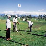 野外パークゴルフ場(9ホール)