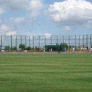 軟式野球場(第二球場)