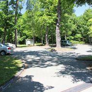 駐車場(公園東側)