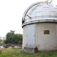旧旭川市天文台