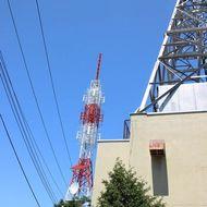 テレビ送信所