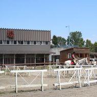 馬場(乗馬施設)