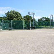 軟式野球場(2面、うち1面ナイター設備あり)