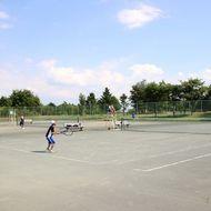 テニスコート(クレーコート)