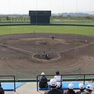 旭川ドリームスタジアム(軟式野球場(第一球場))